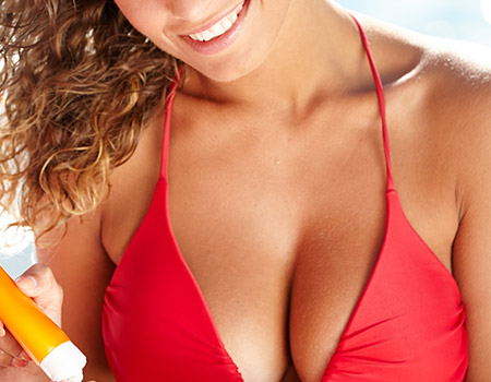 Breast Augmentation or Augmentation Mammoplasty