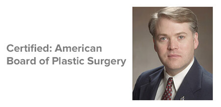 †Dr. Grant A. Fairbanks M.D. has had broad training in Plastic Surgery. He is highly trained in cosmetic surgical procedures...