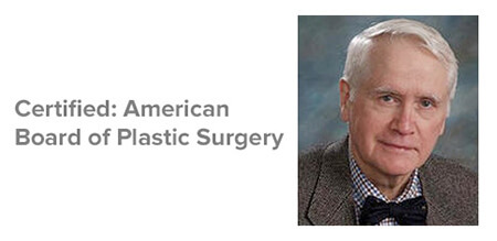 *Dr. Grant R. Fairbanks M.D. is accomplished in all areas of Plastic Surgery...