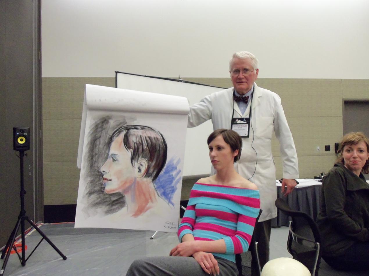 Dr. Fairbanks' Art Lecture Course